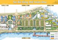 Bán căn hộ 3PN tòa Luxury 6 view trực diện sông, công viên và trung tâm Quận 1 giá 24 tỷ
