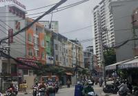 Bán nhà MT Trường Sơn CV Hoàng Văn Thụ giảm 3 tỷ 5 lầu giá 23 tỷ