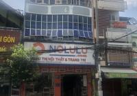 Cho thuê căn nhà MT đường Nguyễn Sơn, vị trí gần ngã 3 Bình Long - NS