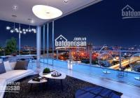 Bán căn hộ penthouse Đồng Khởi, 300m2, view sông view toàn cảnh Sài Gòn sổ hồng, 0977771919