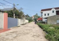 Chủ cần tiền bán nhanh lô đất đẹp mặt tiền đường Nguyễn Gia Thiều, gần trường lái Đức Ninh