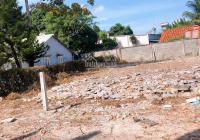 Cần bán lô đất mặt tiền DT 124.3m2 (5x25m) TC 60m2, đừng nhựa 7m Nguyễn Văn Trỗi