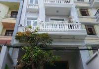 Cho thuê nhà 98/8 Nguyễn Văn Trỗi, Phú Nhuận ngay trung tâm văn hóa Quận Phú Nhuận