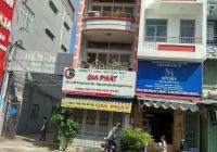 Cho thuê nhà mới góc 2 MT Lê Thúc Hoạch, Tân Phú. DT: 250m2 (giá thuê 22tr/th)