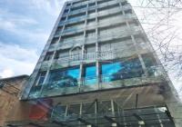 Bán tòa nhà văn phòng hạng A Ruby Tower 81 - 83 Hàm Nghi, Quận 1, giá: 2500 tỷ