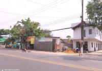 Bán đất mặt tiền đường Võ Minh Đức 8.34 x 48 = 418m2 (thổ 88m2) P Phú Thọ, TDM, Bình Dương