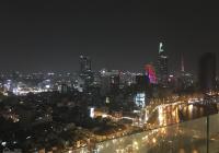 Bán căn hộ MT Bến Vân Đồn, 150m2 3PN 3WC, 10,9 tỷ (thương lượng) thu gọn SG trong tầm mắt
