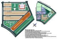 Bán đất Bà Rịa, dự án Thanh Sơn C, mặt tiền Võ Văn Kiệt công viên 0937979489 zalo. Lô D2/19