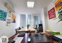 Cho thuê văn phòng full nội thất, miễn phí dịch vụ rẻ nhất KV Trần Thái Tông, Cầu Giấy từ 4tr/tháng