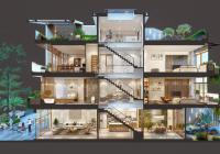 Bán Shophouse 2 mặt tiền dự án The Oriana ven sông Hàn Đà Nẵng