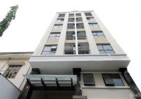Cho thuê nhà mặt phố MT Bến Vân Đồn, Quận 4, 1000m2, hầm 7 tầng thang máy. Giá 220tr/th