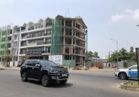 Bán nhà góc 2 mặt tiền đường D1 khu dân cư Him Lam Kênh Tẻ, P.Tân Hưng, Quận 7, call: 0909.114.986