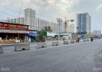 Bán building mặt Lương Định Của, quận 2, hầm 7 lầu, DT: 16 x 30m, nở hậu giá 165 tỷ 0934162634