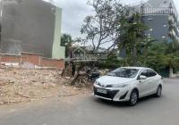 Cần bán lô đất thổ cư mặt tiền đường 46, Quốc Hương Thảo Điền, hướng Bắc, SHR