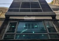 Nguyên Hồng, Huỳnh Thúc Kháng building 8T vip Đống Đa - mặt tiền rộng hơn 8m - ôtô tránh - 130tr/th
