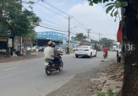 Bán đất mặt tiền đường Hoàng Hữu Nam, TP. Thủ Đức, DT 8x35m, giá 99tr/m2, liên hệ 0941112209