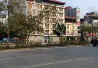 Cho thuê nhà mặt phố Võ Chí Công, Tây Hồ 150m2 x 7T, nhà mới full cơ bản