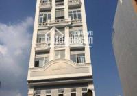 Cần bán nhà hẻm 5m Huỳnh Đình Hai, P14, Bình Thạnh. DT 5.2x23m 6 tầng, 20 phòng, thu nhập 80tr