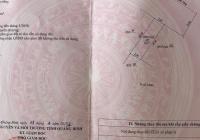 Cần bán MT Lý Thánh Tông đoạn gần sân bay Đồng Hới tiện để kinh doanh giá chỉ 3,x tỷ, LH 0905702473