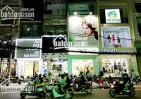Bán nhà HXH Nguyễn Trãi, Bến Thành, DT 4,35m x 20m, cấp 4, GPXD: Trệt - 5 lầu - TM, 26,8 tỷ