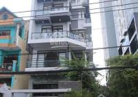 Bán nhà đường Huỳnh Đình Hai, phường 14, Bình Thạnh DT (9*15m) cách chợ Bà Chiểu 70m, 6 tầng 14 tỷ