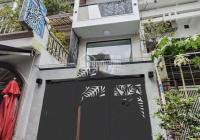Cần bán nhà riêng đường Huỳnh Tịnh Của, P. 8, Q. 3. (MS ID 284130). Giá 10 tỷ