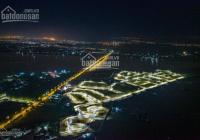 Đường ven biển mở 60m, cần bán gấp đất nền Marine City giá 1,5 tỷ, đường 15m, LH: 0398382255