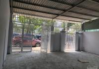 Cho thuê nhà mặt tiền đường Ngô Chí Quốc (đối diện khu chế xuất Linh Trung 2) LH 0961235679