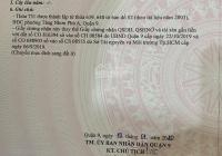 Kẹt tiền bán đất Tăng Nhơn Phú A, hẻm ôtô 162/ Man Thiện, TP Thủ Đức(Q9),13 tỷ,293m2,thổ cư đầy đủ