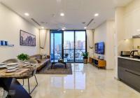 Bán nhanh căn hộ Vinhomes Central Park 80.3m2 2PN tòa Park 1 thiết kế hợp lý