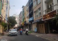 Nhà mặt tiền đường Hoa Hồng, Phú Nhuận thích hợp hợp làm spa, văn phòng công ty, showroom