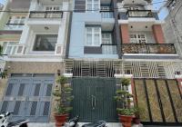 Bán nhà khu dân cư Hưng Phú, Coop Mart chợ Bình Triệu, khu phố 120 căn nhà 4 tầng, Hiệp Bình Chánh