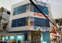Cho thuê nhà góc 2MT số 222 đường Phạm Hùng, phường 5, quận 8, Hồ Chí Minh