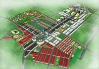 Mở bán giai đoạn 2 đất nền: Shophouse, liền kề, biệt thự - dự án Từ Sơn Garden City Đồng Kỵ