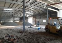 Cho thuê nhà xưởng 4500m2 mới xây dựng Tân An, Vĩnh Cửu, Đồng Nai