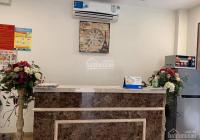 Apartment sang xịn đẳng cấp nhất Ba Đình - lô góc lừng lững không có căn thứ 2 - chuyên khách Nhật