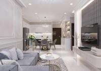 Cho thuê căn hộ 2 phòng ngủ, giá 15 triệu/tháng tại Vinhomes Central Park, 0901511155