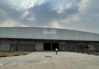 Bán 5ha xưởng sản xuất tại khu công nghiệp Việt Nam Singapore 2A, đã có 1.2ha nhà xưởng hoàn thiện