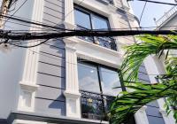 Cho thuê nhà nguyên căn 178B Hai Bà Trưng, Phường Đa Kao, Quận 1