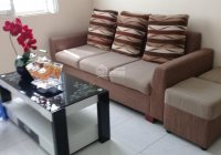 Cho thuê căn hộ chung cư Bluehouse 2 phòng ngủ với đầy đủ nội thất