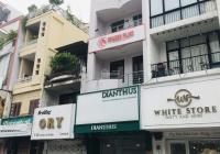 Cho thuê nhà mặt tiền 389 Hai Bà Trưng gần chợ Tân Định, Quận 1