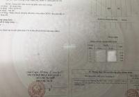 Bán gấp đất mặt tiền đường 6m, Hoàng Hữu Nam, Ngay khu TTTM. 4x14m = 58m2, giá 3.99 tỷ