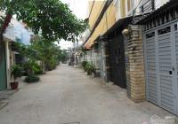 Bán nhà 12x21m khu chợ Vải Tân Bình, quận Tân Bình, giá 25 tỷ