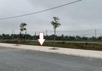 Chính chủ bán lô đất 100m2 mặt đường Từ Thức, Nga Sơn, Thanh Hóa giá rẻ