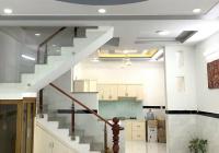 Cho thuê nhà hẻm xe hơi 450/5 Phan Xích Long ngay bệnh viện Hoàn Mỹ, Quận Phú Nhuận