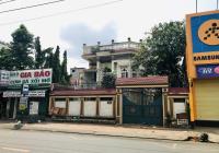 Mặt tiền 111A đường Gò Dầu, Phường Tân Quý, Quận Tân Phú, DT: 12x28m, đúc 3 tấm, giá 58 tỷ