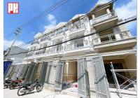 Nhà mới, trệt 2 lầu, ST, ngay Chợ đầu mối Thủ Đức, 4x16m, CN: 60m2, giá chỉ 5,6 tỷ nhà mới, trệt