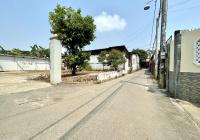 Bán đất 152 m2 đường Nguyễn Tri Phương, phường Bửu Hoà, đường nhựa lớn, sổ hồng, thổ cư 100%