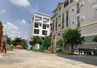 Bán cặp đất biệt thự ngay công viên Làng Diều Nguyễn Văn Lượng, DT 8x15m, giá chỉ 9.8 tỷ còn TL