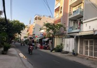 Bán nhà mặt tiền đường số đẹp nhất Cư Xá Ngân Hàng, phường Tân Thuận Tây, Q.7